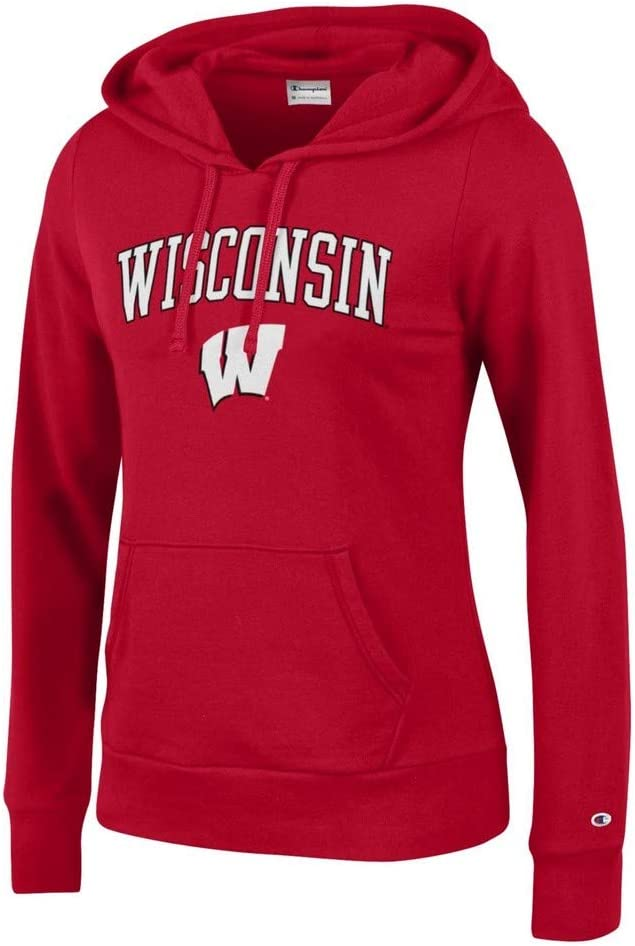 Womens Badgers Jackets/Hoodies/Sweatshirts