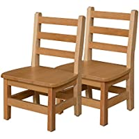 Wood Designs WD81002 10 Chair, Carton of (2)