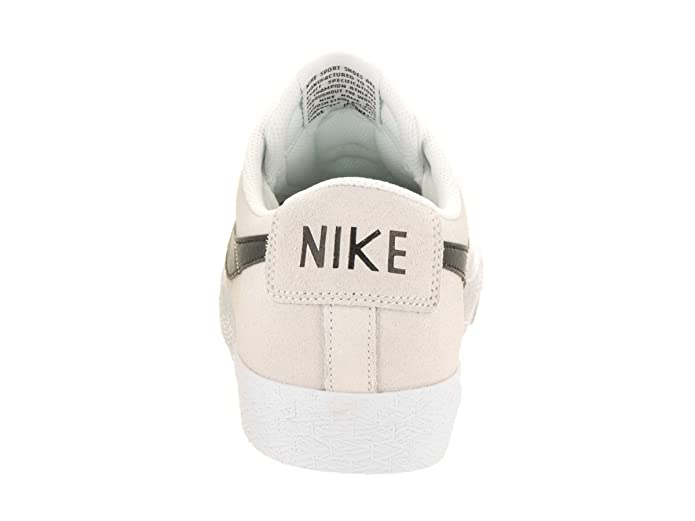b3f9a4673c6 Nike SB Blazer Zoom Low XT Mens Skateboarding-Shoes 864348-101 11. 5 - Summit  White Black White  Buy Online at Low Prices in India - Amazon.in