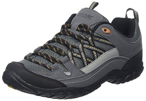 Gris gldcum Chaussures Low Basses Homme Edgepoint Regatta grani Ii Randonnée De PqvE8WRAw