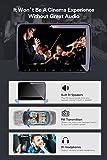 """Headrest DVD Player, Car Headrest DVD, 10.2"""" FHD"""