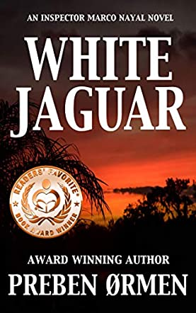 White Jaguar