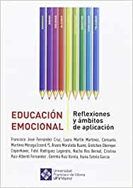 Educación emocional: Reflexiones y ámbitos de aplicación