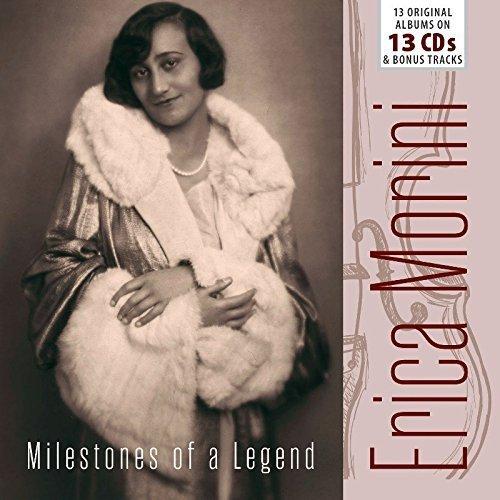 Milestones of a Legend]()