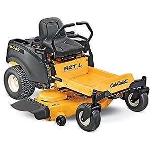 Cub Cadet - Tractor Giro 0 XZ1127: Amazon.es: Bricolaje y ...