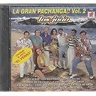 La Gran Pachanga Vol 2: Los Joao