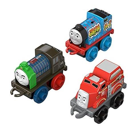 Fisher-Price Thomas The Train Minis, # 1 (The Monster Mash Pixie)