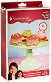 Best American Girl Crafts The American Girl Dolls - American Girl 30-682429 Tiny Felt Treats 30-682429 Review