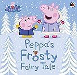 Peppa Pig: Peppa's Frosty Fairy Tale