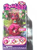 Zoobles Petagonia Collection - Single Figure Pack - COOPURR #013