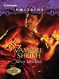 Vampire Sheikh (Immortal Sheikhs)