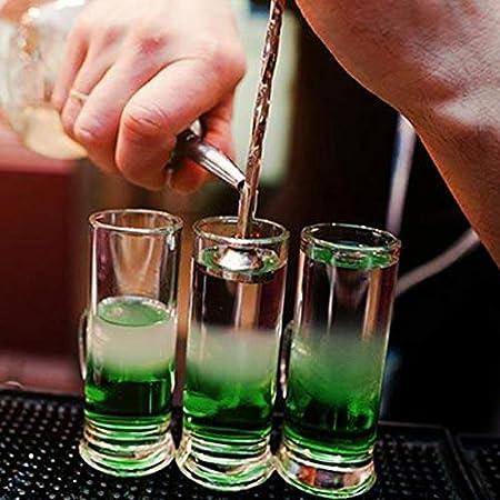 Bodhi2000 Caño vertedor de aceite de oliva, vertedores de botella para vino, tapas de botellas, 4 tapones de acero inoxidable a prueba de fugas para botellas de vino con tapa negra tapón blanco