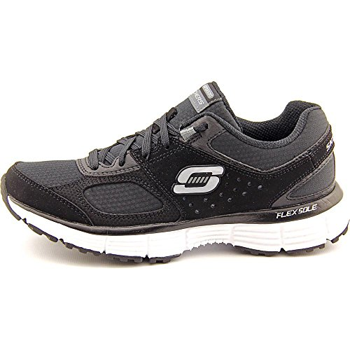 Ramp Charcoal Black Women's Skechers Agility Up FqaxBw