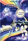 Le trésor oublié de l'arc-en-ciel, tome 6 : Le rayon indigo par Dussart