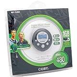 COBY MP-C482 – Digital player – flash 1 GB – WMA, MP3