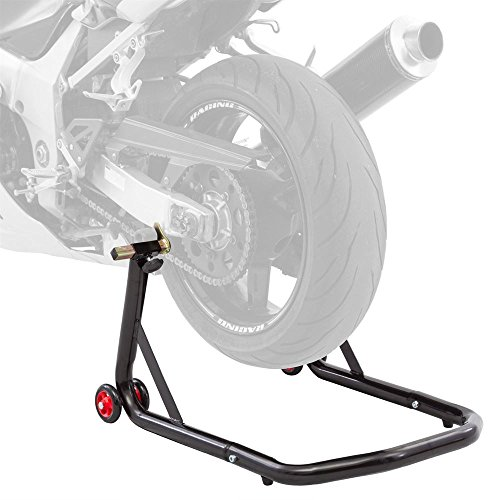 black widow motorcycle stand - 3