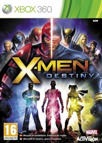 Xmen Destiny: Amazon.es: Videojuegos
