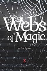 Webs of Magic Capa comum