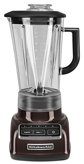 Top 10 Kitchen Aid Blender Warranty Product Reviews