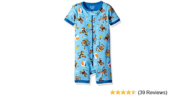 d824d90b9f The Childrens Place Baby Boys Blanket Sleepers The Children  s Place