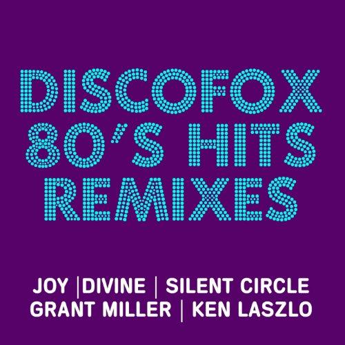 Discofox 80's Hits (Remixes)