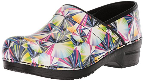 Sanita Womens Pro Originale. Geo Intasare Multi