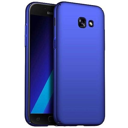 JUNHENG Funda Samsung Galaxy A3/A4/A5,PC Duro Case Carcasa ...
