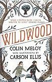 Wildwood (Wildwood Chronicles)