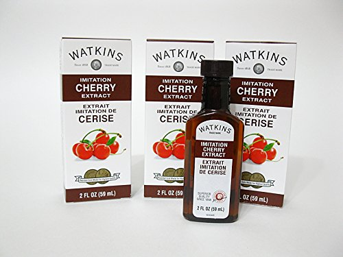 Watkins Extract 2oz Bottle