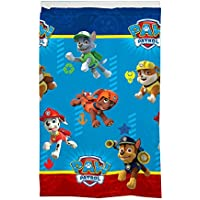 Nickelodeon Paw Patrol Kids Room Darkening Window Curtain...