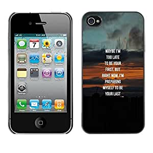 Design Hard ShellTrue Sweetheart Couple Honey For HTC One M9 Case Cover