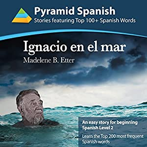 Ignacio en el Mar [Ignacio at Sea] Audiobook