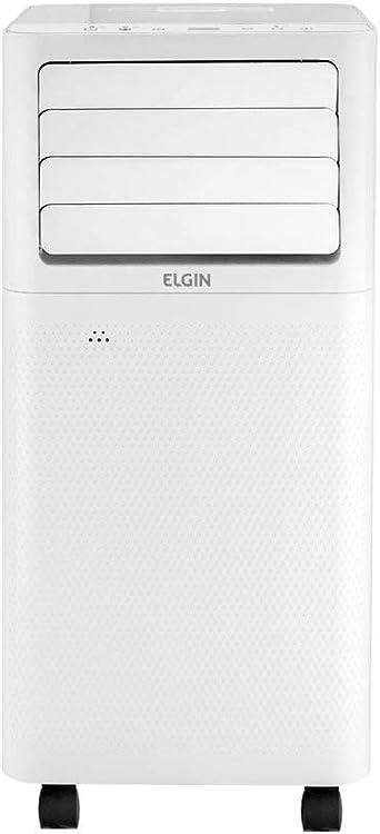 Ar-Condicionado Portátil Elgin Eco Cube 9.000 BTUs Só Frio