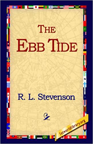 The Ebb-Tide [with Biographical Introduction]