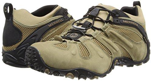 Merrell Chameleon Prime Stretch Waterproof Hiking Shoes For Men