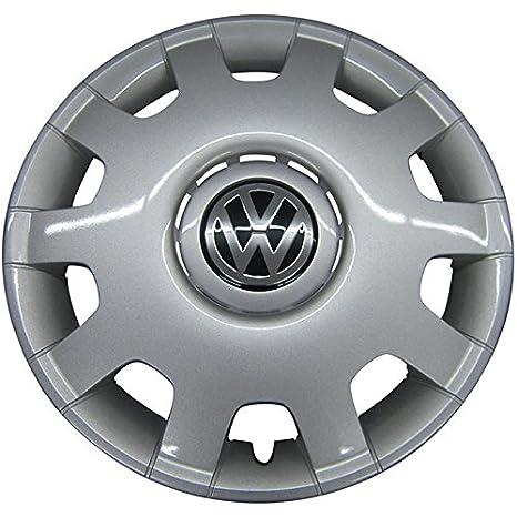 """Volkswagen 1j0071454 Rueda Juego de tapacubos 14 """"para Golf ..."""