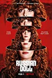 MCPosters - Russian Doll Cartoon TV Show Series Poster Glossy Finish - TVS842 (24' x 36' (61cm x 91.5cm))