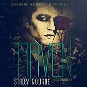 Raven: Legends Saga, Book 2 | Stacey Rourke