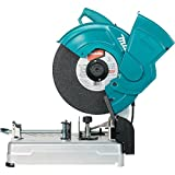 "Makita LW1400 14"" Cut-Off Saw with Tool-Less"