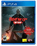 Friday The 13th: The Game - PlayStation 4 Edition at Amazon