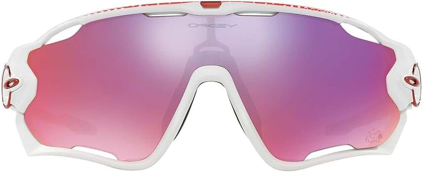 Oakley Jawbreaker Oo9290 929018 31 Mm Gafas de sol, Multicolor, 31 ...