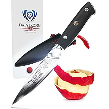 DALSTRONG Paring Knife - Shogun Series - VG10 - 3.75  Paring Knife