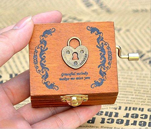 tuck everlasting music box - 4