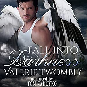 Fall into Darkness Audiobook