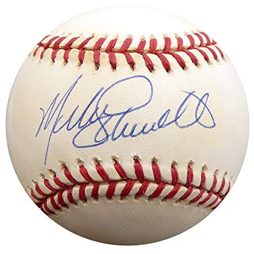 Mike Schmidt Signed Baseball - Mike Schmidt Autographed Official 1979 All Star Game Baseball Philadelphia Phillies Beckett BAS #F27425