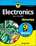 Electronics All-in-One For Dummies (For Dummies (Computer/Tech))