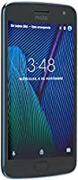 Smartphone Motorola XT1680 Moto G5 Plus color Azul Medianoche. Desbloqueado Nacional