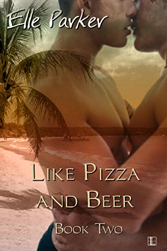 Like Pizza and Beer (Dino Martini Mysteries Book 2) (Parker The Martini Edition)