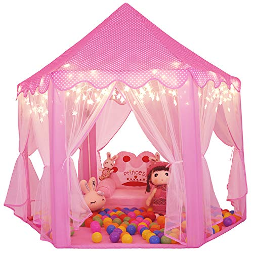 princess play house - 6