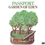 Passport Garden Of Eden Jazz Rock/Fusion